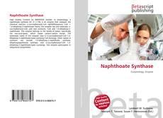 Обложка Naphthoate Synthase