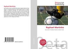 Bookcover of Raphael Martinho
