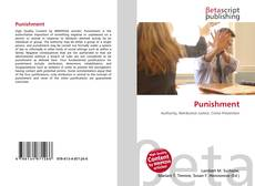 Bookcover of Punishment