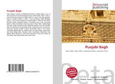 Punjabi Bagh kitap kapağı