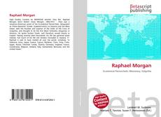 Bookcover of Raphael Morgan