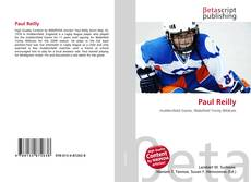 Bookcover of Paul Reilly