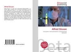 Portada del libro de Alfred Struwe