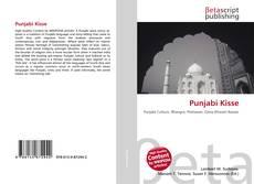 Punjabi Kisse kitap kapağı