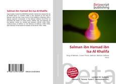 Salman ibn Hamad ibn Isa Al Khalifa kitap kapağı