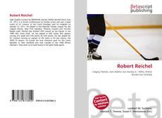 Bookcover of Robert Reichel
