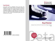 Bookcover of Paul Poirier