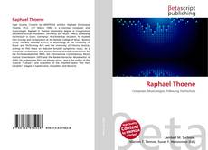 Bookcover of Raphael Thoene