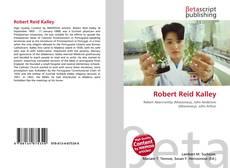 Bookcover of Robert Reid Kalley