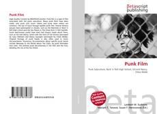 Punk Film的封面
