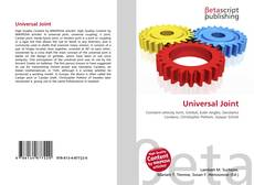 Bookcover of Universal Joint
