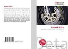 Bookcover of Robert Risko
