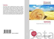 Bookcover of Salmistu