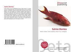 Couverture de Salmo Dentex