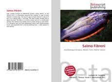 Couverture de Salmo Fibreni