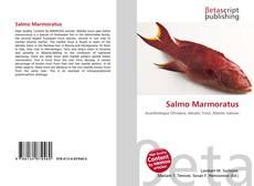 Couverture de Salmo Marmoratus