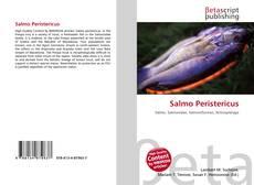 Couverture de Salmo Peristericus