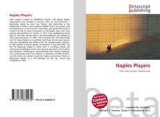 Capa do livro de Naples Players