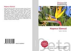 Capa do livro de Napoca (Genus)