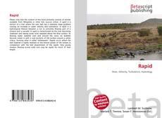 Buchcover von Rapid