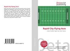 Обложка Rapid City Flying Aces