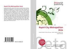 Обложка Rapid City Metropolitan Area