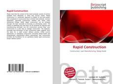Rapid Construction的封面