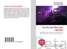 Un Peu de l'Âme des Bandits的封面