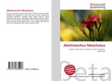 Bookcover of Abelmoschus Moschatus