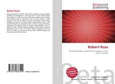 Borítókép a  Robert Russ - hoz