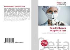Bookcover of Rapid Influenza Diagnostic Test