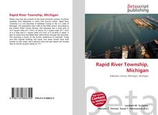 Обложка Rapid River Township, Michigan