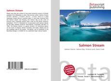 Couverture de Salmon Stream