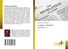 Portada del libro de A IGREJA: CRISTÃOS