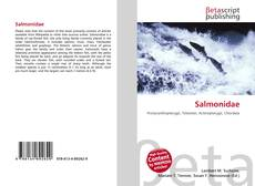 Bookcover of Salmonidae