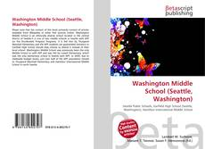 Buchcover von Washington Middle School (Seattle, Washington)