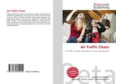 Bookcover of Air Traffic Chaos