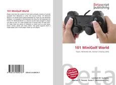 Buchcover von 101 MiniGolf World