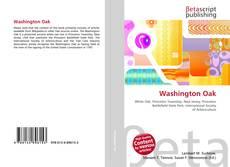 Bookcover of Washington Oak
