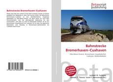 Обложка Bahnstrecke Bremerhaven–Cuxhaven