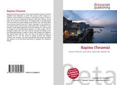 Buchcover von Rapino (Teramo)