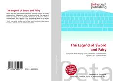 Buchcover von The Legend of Sword and Fairy