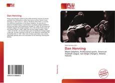Обложка Dan Henning
