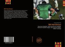 Bill Herchman的封面