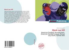 Bookcover of Mack Lee Hill