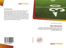 Couverture de Ken Houston