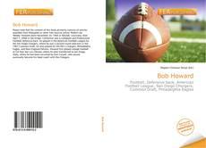 Portada del libro de Bob Howard