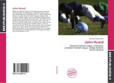 Обложка John Huard