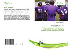 Bookcover of Mike Hudock