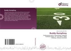 Capa do livro de Buddy Humphrey
